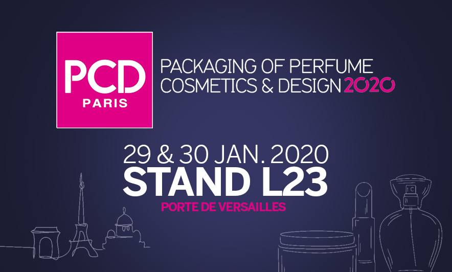 PCD Paris 2020: The major Parisian trade show